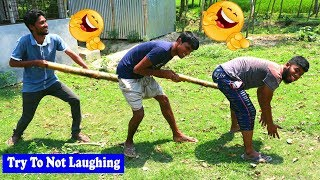 Must Watch New Funny 😂 😂 Comedy Videos 2019 - Episode - 11 || Funny Vines | SF Fun Tv |