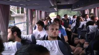 Préparation du XV de France à la Coupe du Monde 2011 - 26' - (Clément Meunier)