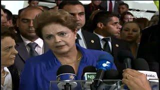 Presidente Dilma Rousseff volta a defender ajustes na economia - CN Notícias