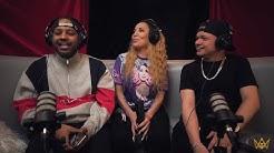 Ivy Queen - Dímelo cantando sección con Jowell y Randy