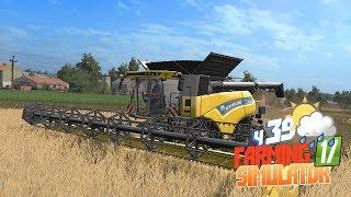 Farming Simulator 17 - Костик учится работать! Обучение работников ездить по курсу. ФС 17 видео