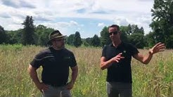 Summit Metro Parks staff discuss Valley View project