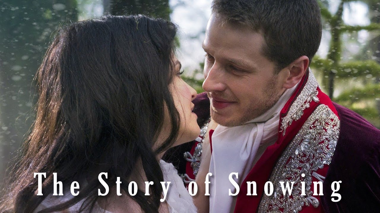 Download The Story of Snowing