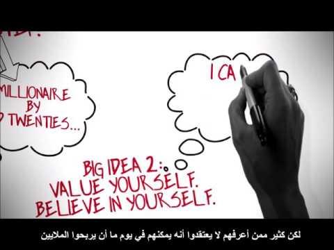 ملخص-كتاب-the-magic-of-thinking-big