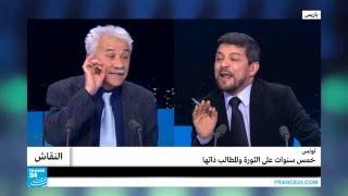 تونس.. خمس سنوات على الثورة والمطالب ذاتها!!