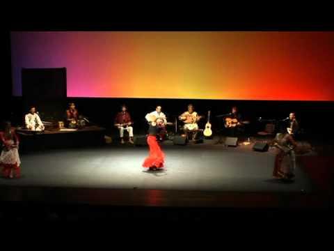 Indalousie - Concert à Bonlieu