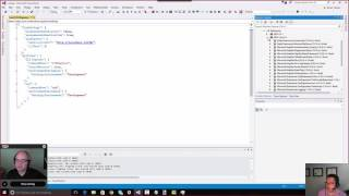 [3.50 MB] ASP.NET Monsters #8 - Tour of the Default ASP.NET MVC Project