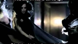 Apocalyptica - Not strong enough (Ingles - Español)