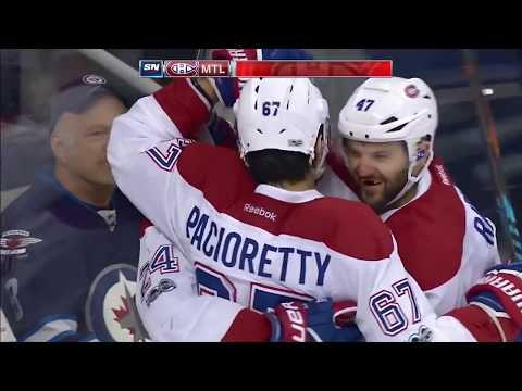 Montreal Canadiens 2017-18 Season Pump-Up!