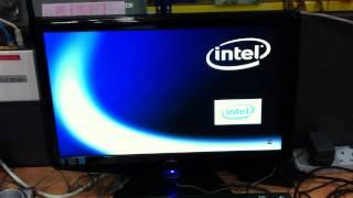 Windows 7 Boot Up in 8 Sec w/ Intel 40GB SSD