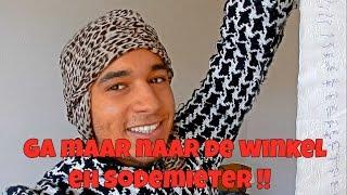 Marokkaanse Moeders Be Like 5 (WAKKER MAKEN VOOR SCHOOL)!!