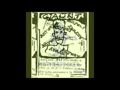 """Gaunt -- Jim Motherfucker (7"""" version)"""