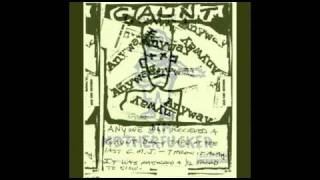 "Gaunt -- Jim Motherfucker (7"" version)"