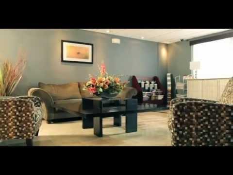 Quality Inn  - Hotel Near American Consulate