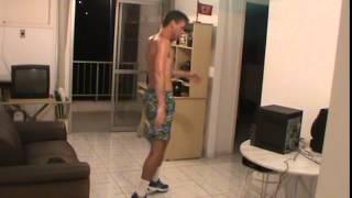 Gustavo Dançarino FUNK IX