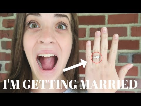 OUR PROPOSAL STORY | Engaged at 19