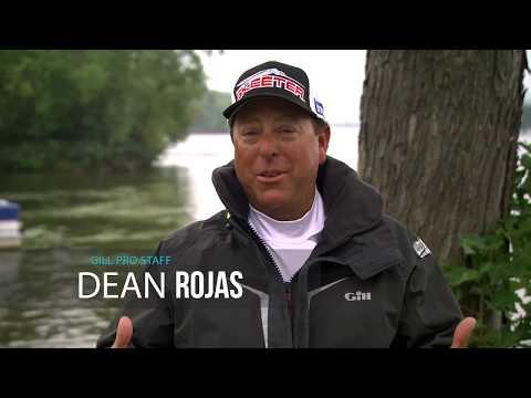 Gill   OS3 Range   Dean Rojas