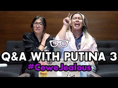 #CeweJealous: Q&A with Putina (Part 3)