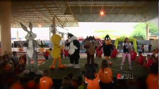 Pocket Show Looney Tunes