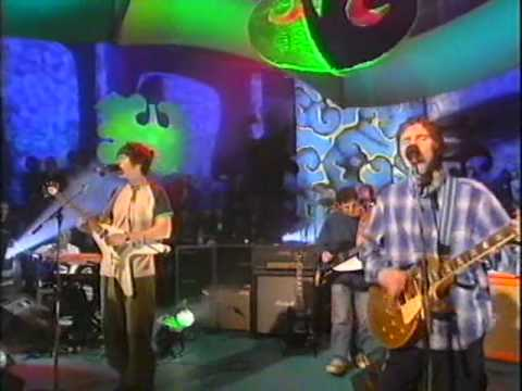 Super Furry Animals  Something For The Weekend Later  01.06.96