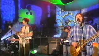 Super Furry Animals - Something For The Weekend (Later - 01.06.96)