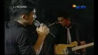 Ungu Feat Eki Guitaris V2 - Bunga