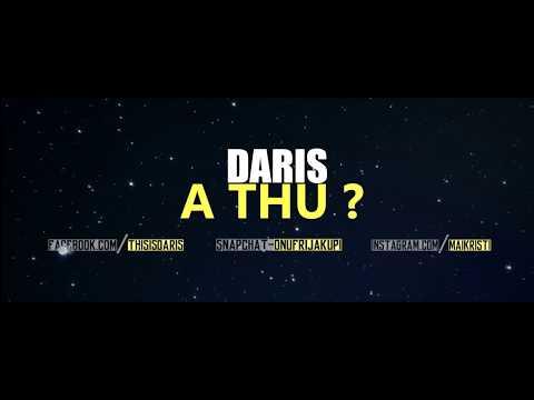 DARIS - A THU