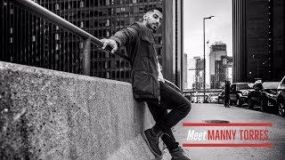 Meet Manny Torres