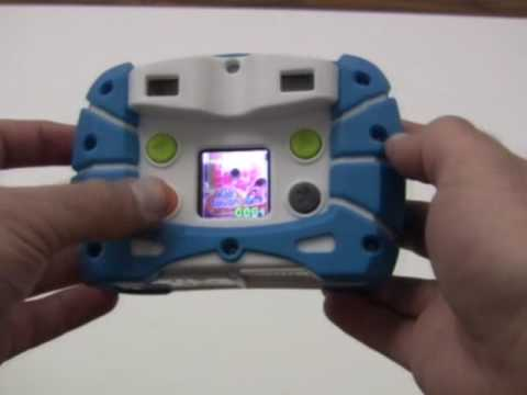 Fisher Price Kid Tough Digital Camera - Woofits Review