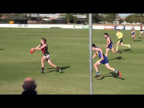 Rd 4   Newtown Chilwell goals