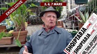 Promo - Gazeta Shqiptarja.com ekskluzive te Hysen Shoshorit ne datat 5,6,7 mars