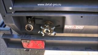 видео Преимущества передвижных компрессоров Airman