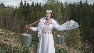 """Новая красивая песня на марийском языке """"Аганур ялем"""""""