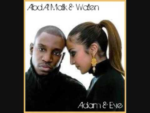 Abd Al Malik & Wallen -  Adam & Eve