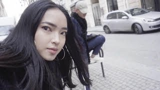 48 hours in Paris with H&M ❤️ | Chau Bui Official