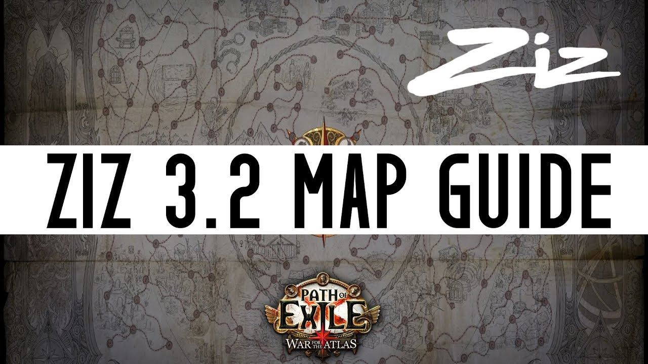 Path of Exile Bestiary Mapping Guide - Dianna Menefe - Medium