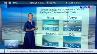 Погода 24  Эфир от 26 11 2014