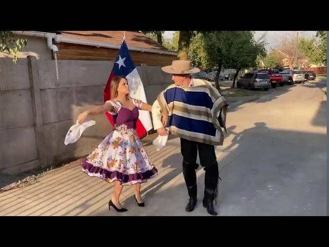 Clases de Cueca Pumahue Chicauma