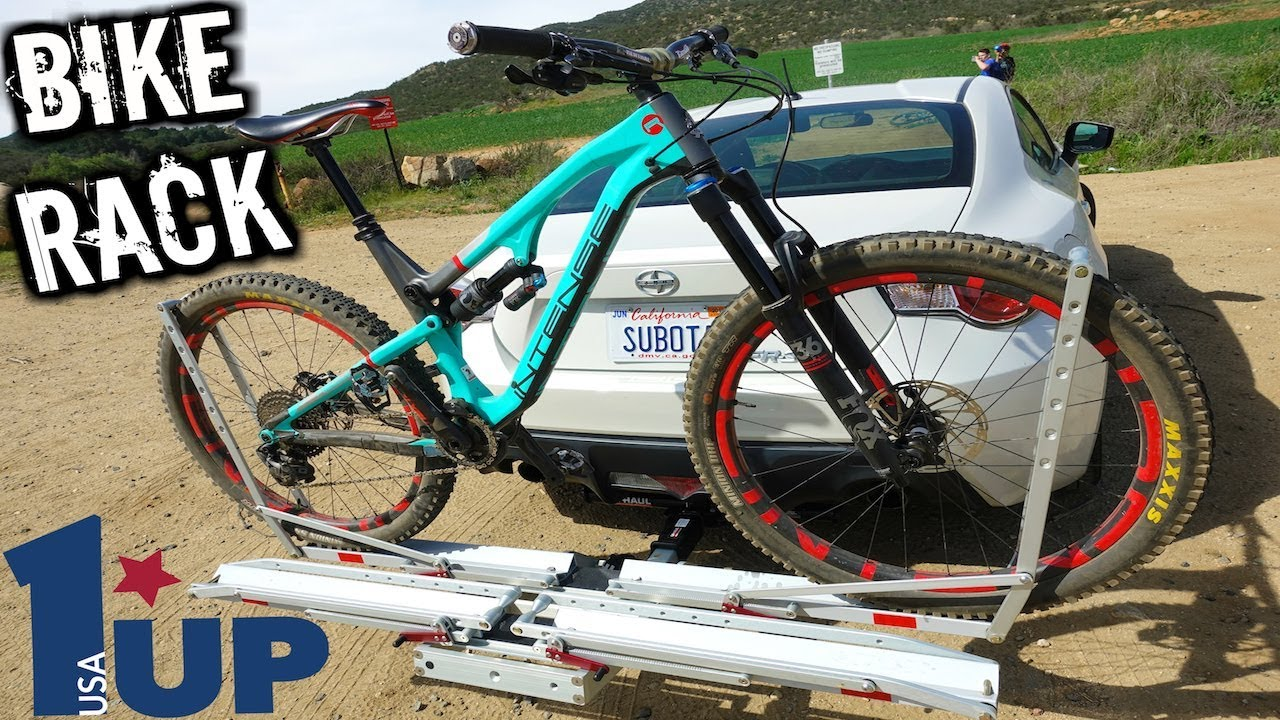 1UP USA Mountain Bike Rack Review