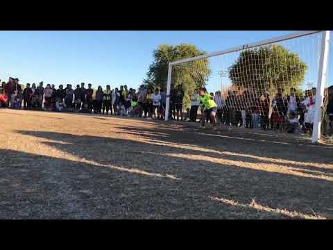 AZ Karen New Years Soccer PK's