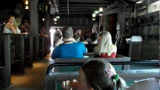 Big Thunder Mountain- Disneyland Paris- roller coaster Onride