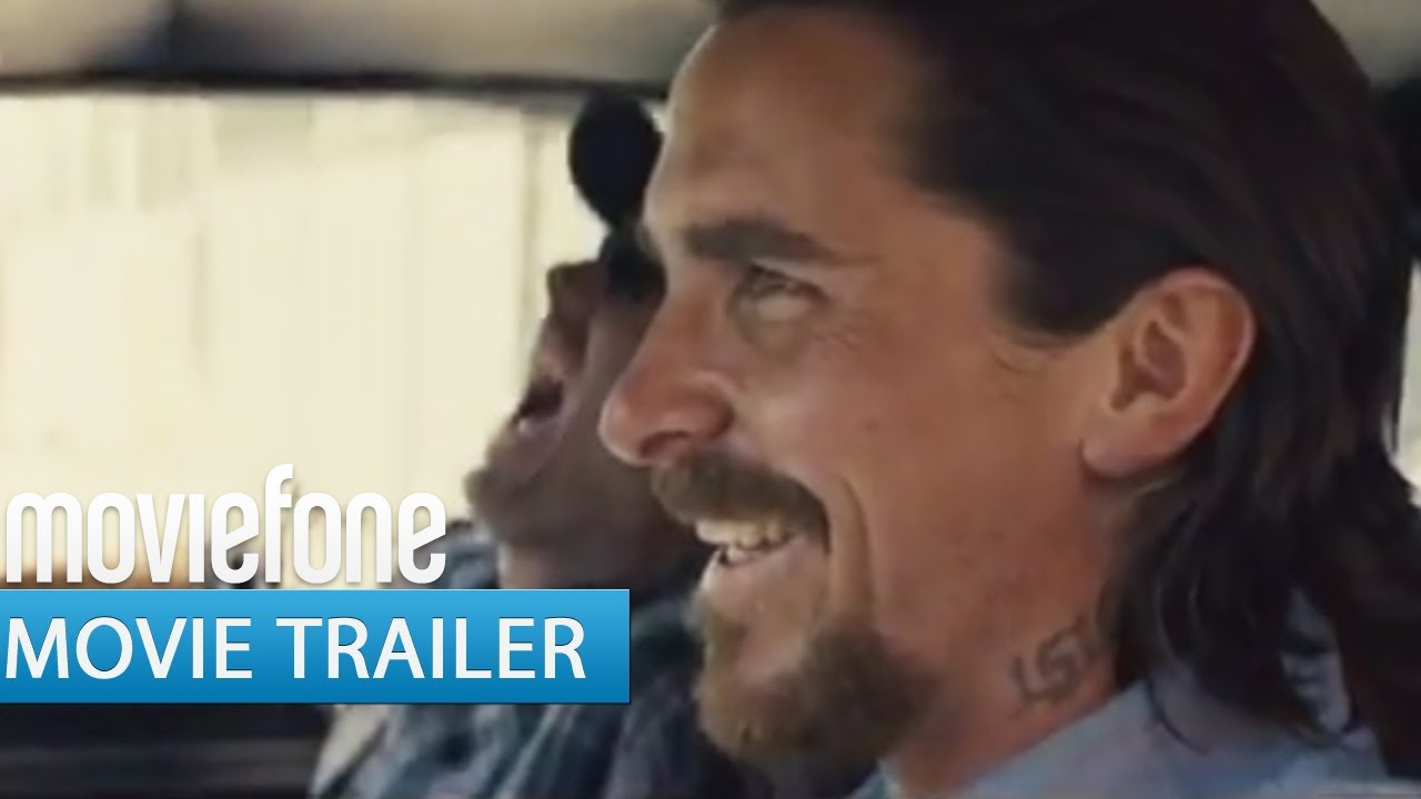Download 'Out of the Furnace' Trailer   Moviefone