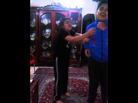 احلى المواهب باسم الشافعى و محمد الشافعى thumbnail