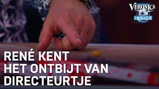 Veronica Inside: René van der Gijp over het ontbijt van het directeurtje