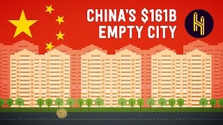 Why (Almost) Nobody Lives in China's $161 Billion City