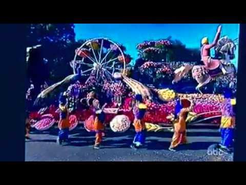 Sikh-American Float - Rose Parade Pasadena CA 2016