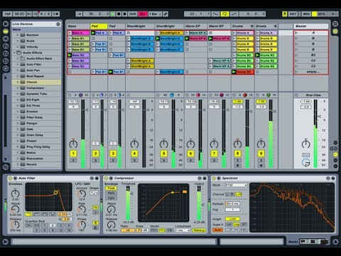 MainStage 3 Para Windows PC? Ableton Live 9 (Tutorial Basico)