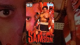 Samson (HD) - Hindi Full Movie - Dara Singh - Ameeta - Feroz Khan - Hindi Movie-(With Eng Subtitles)