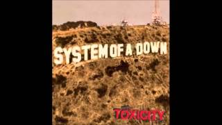 System of a Down Chop Suey 1 Hour