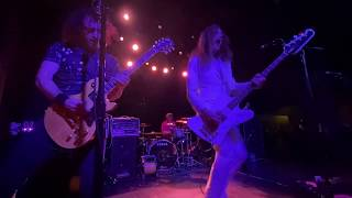 "Redd Kross ""Party Underground"" @ The Echo Los Angeles 11-08-2019"